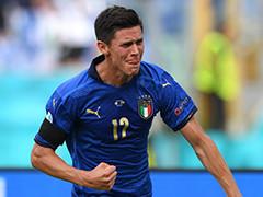 意大利1-0威尔士