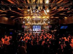 上海国际电影节 一带一路电影巡展启动