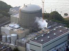 日本2011年后首次重启已运转44年的核电机组