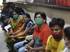 印度累计确诊新冠肺炎病例超3000万