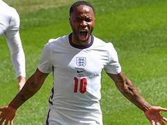 英格兰1-0捷克