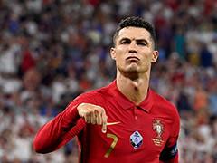 葡萄牙2-2法国