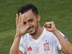 西班牙5-0斯洛伐克