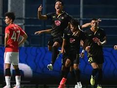 上海海港1-0菲律宾卡雅FC