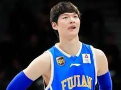 王哲林有望加盟上海男篮