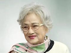 越剧表演艺术家王文娟去世