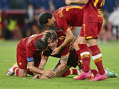 罗马3-0特拉布宗体育