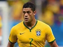 胡尔克重返巴西国家队