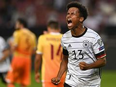 德国6-0亚美尼亚