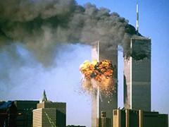 """""""9·11""""恐怖袭击事件20周年"""