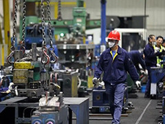 我国制造业连续11年位居世界第一