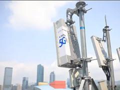 我国累计建成5G基站已超百万