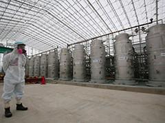 福岛第一核电站又出纰漏——25个废气滤网有24个破损