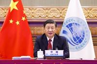 习近平出席上海合作组织成员国元首理事会第二十一次会议并发表重要讲话