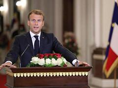 法国宣布召回驻美国和澳大利亚大使
