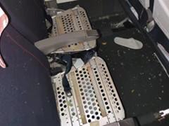 北京飞往巴黎一航班起飞后客舱疑似发生爆炸并返航