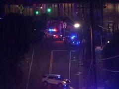 美国北卡罗来纳中央大学发生枪击案