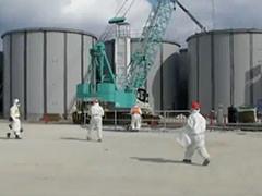 日本福岛第一核电站多个核污水过滤器破损