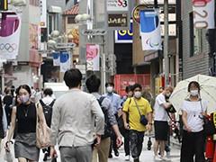 日本宣布10月1日起全面解除疫情紧急状态